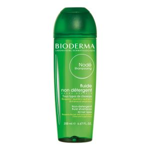 BIODERMA NODE SHAMPOOING FLUIDE 200 ML