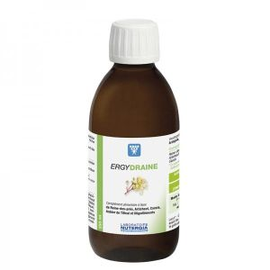 Ergydraine - flacon de 250 ml