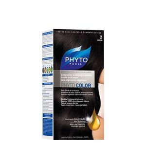 PhytoColor Couleur Soin 2 Brun