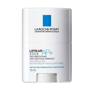 Lipikar AP+ anti-irritation anti-grattage immédiat 15ml