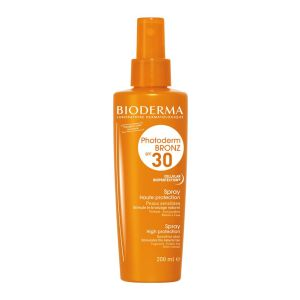 BIODERMA PHOTODERM BRONZ 30 SPRAY 200 ML