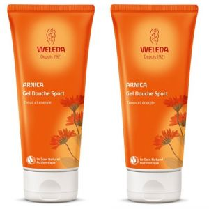 Weleda Arnica Gel Douche Sport 2X200Ml