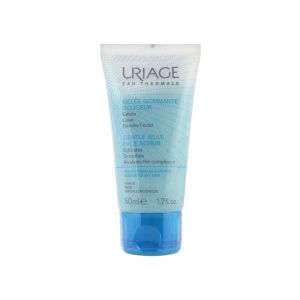 Uriage Gelee Gommante Douceur Peaux Normales A Seches 50Ml
