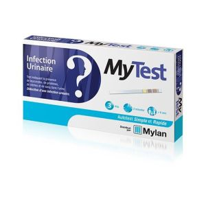 Mylan mytest autotest infection urinaire