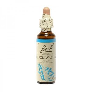 27  Eau de Roche (Rock water) 20 ml