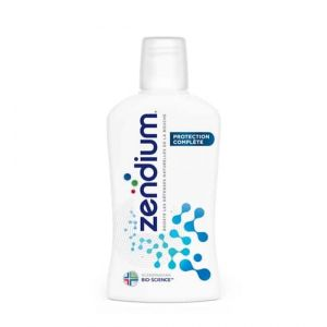 Zendium Bain De Bouche Protection Complete 500Ml