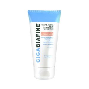 CICABIAFINE CREME MAINS ANTI-IRRITATIONS 75 ML