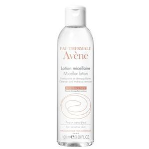 AVENE LOTION MICELLAIRE Lotion micellaire, fl 100 ml