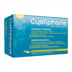 Cystiphane Cpr Bt120