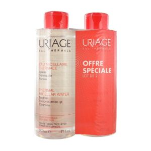 Uriage eau demaq pnr lot2500ml