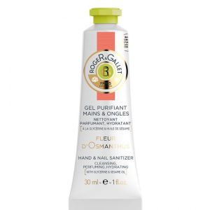 Roger & Gallet FLEUR D'OSMANTHUS Gel Mains Hydroalcoolique 30ml