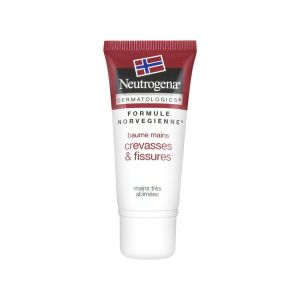 NEUTROGENA CREME MAINS REPARATION INTENSE 15 ML