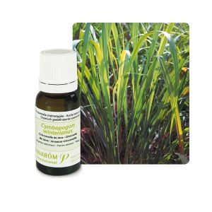 HE Citronnelle de Java (Cymbopogon winterianus) - 10 ml