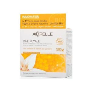 Cire royale BIO - pot de 100 g