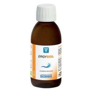 Nutergia ergybiol flacon de 150 ml
