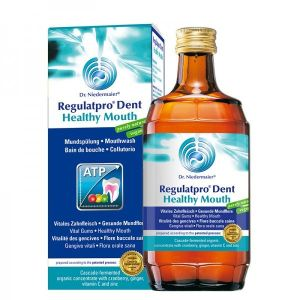 Regulat Dent - flacon 350 ml