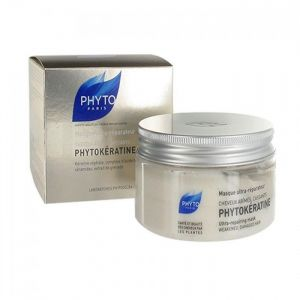 Phytokeratine masque ultra-reparateur pot 200ml