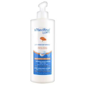 Vita Citral Corps Lait Hydratant Intense 400 ml