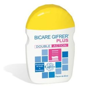 Bicare plus 60G