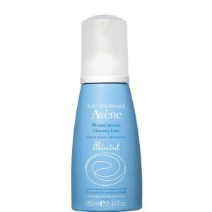 Avene pédiatril mousse lavante 250ml
