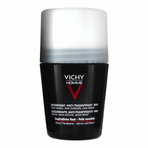 Vichy VH ANTI TRANSPIRANT BILLE ANTI IRRITATION 48H     50ml