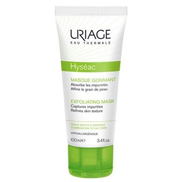 Hyseac masque purifiant